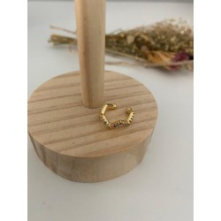 Earcuff Trident Colores